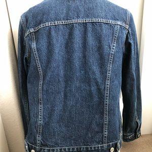 GAP Jackets & Coats - Woman's Gap jean jacket size M